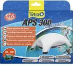 Tetra ГЕРМАНИЯ / germany Tetra APS Aquarium Air Pumps white - много тиха и изключително ефективна въздушна помпа - APS - 300 - бяла (Tetra APS 300 Aquarium Air Pumps white въздушна помпа бяла)
