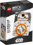 LEGO Brick Sketches - BB-8 (40431)