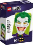 LEGO Brick Sketches - Joker (40428)