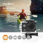 Nedis ACAM61 Спортна екшън камера