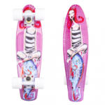 "inSPORTline ArtFish Girl 22"" Skateboard"