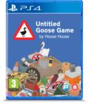 House House Untitled Goose Game (PS4) Software - jocuri
