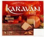karaván Arany füstölt zsíros sajt (200g)