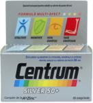 Centrum de la A la Z Silver 50+, 60 comprimate, Pfizer