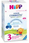 HiPP Lapte praf Combiotic 3, lapte de continuare, incepand de la 1 an, 500 g, HiPP