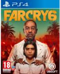 Ubisoft Far Cry 6 (PS4)