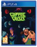 Qubic Games Coffee Crisis [Special Edition] (PS4) Software - jocuri