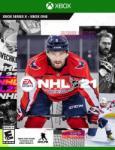 Electronic Arts NHL 21 (Xbox One)