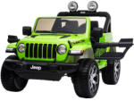 Masini Cu Acumulator Cu Licenta Masina cu acumulator, Jeep Wrangler, 12V