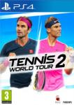 NACON Tennis World Tour 2 (PS4) Software - jocuri