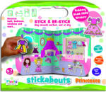 Fiesta Crafts Stickere Printese Stickabouts Fiesta Crafts FCT-2824 - bekid