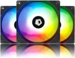 ID-COOLING XF-12025 aRGB 3-Pack (XF-12025-ARGB-3)