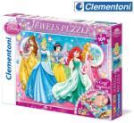 Disney Princess Пъзел 104 части Disney Princess Jewels CLEMENTONI