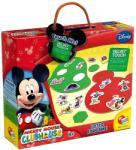 Disney Игра пъзел с Мики Маус Lisciani