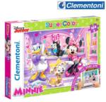 Disney Пъзел 104 части Minnie APP CLEMENTONI