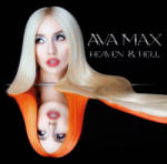 AVA MAX Heaven & Hell - facethemusic - 3 690 Ft