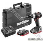 Metabo BS 18 LT BL SE (602367800)
