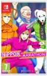 PQube Nippon Marathon (Switch) Software - jocuri