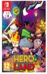 XSEED Games Heroland [Knowble Edition] (Switch) Software - jocuri