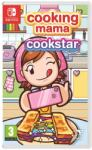 Planet Entertainment Cooking Mama Cookstar (Switch) Software - jocuri