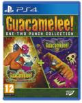 Leadman Games Guacamelee! One-Two Punch Collection (PS4) Software - jocuri