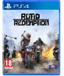 Tripwire Interactive Road Redemption (PS4) Software - jocuri
