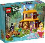 LEGO Disney Princess - Csipkerózsika erdei házikója (43188)