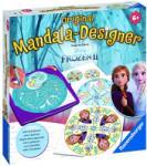 Ravensburger Set creatie Midi Mandala Frozen Ravensburger