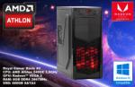 Royal Hardware Royal Gamer Basic 3 v6.4 Számítógép konfiguráció