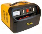 Global-Import Global CT-50 akkumulátor töltő (12V-24V 30/20A 230V 50/60Hz 950W)