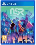 Sold Out Software NSR No Straight Roads (PS4) Software - jocuri