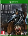 Telltale Games Batman The Telltale Series The Enemy Within Season Pass (Xbox One) Software - jocuri