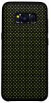 iShield Husa silicon Samsung Galaxy S8 iShield Negru-Verde