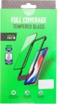 Vipo Folie sticla iPhone 6/ 7/ 8 Plus Vipo Neagra