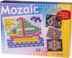 Juno Joc de constructie cu pioneze Mozaic clasic JD-20 (JOLOG5)
