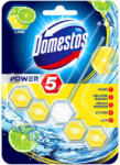 Unilever DOMESTOS power ароматизатор за тоалетна чиния, Лимон, 55гр