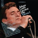 Cash, Johnny Greatest Hits, Volume 1