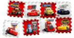 Knorrtoys Covor puzzle din spuma Cars 3 Race of a Lifetime 8 piese (21013) - dmkids