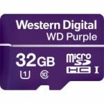 Western Digital microSDHC 32GB C10 WDD032G1P0C