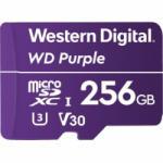 Western Digital microSDXC 256GB C10/UHS-I WDD256G1P0C