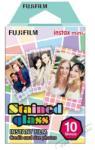 Fujifilm Instax mini film Stained Glass - 10db
