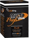 Vitaking Pachet cu doze zilnice MULTI PROFI PLUS, 30 portii, Vitaking