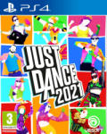 Ubisoft Just Dance 2021 (PS4) Software - jocuri