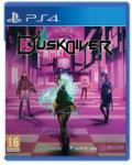 PQube Dusk Diver [Day One Edition] (PS4) Software - jocuri