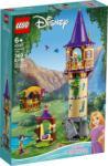 LEGO Disney Princess - Aranyhaj tornya (43187)