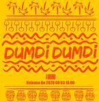 (G)I-dle - Dumdi Dumdi (Day Version) (CD + könyv)
