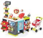 Smoby Magazin Pentru Copii Smoby Maxi Market Cu Accesorii (hubnS7600350215)