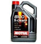 Motul 8100 X-clean+ 5W-30 (5L)