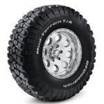 BFGoodrich Mud-Terrain T/A KM2 215/75 R15 100/97Q Автомобилни гуми