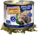 Natural Greatness NATURAL Greatness VET Renal - консерва за коте, за бъбречна недостатъчност, 200 гр - Испания (gal NGD20004 NATURAL Greatness VET Renal CAT 200гр)
